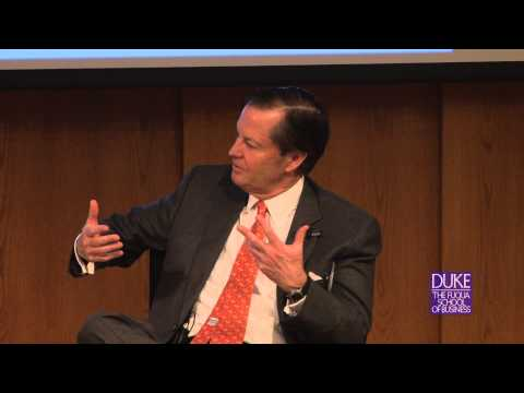 Unconventional U.S. Oil & Gas Production -- Ralph Eads, Simon Rich, and Richard Newell
