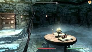 Skyrim Dawnguard. Квесты вампиров ч.6. Обмануть стадо - Солитьюд.