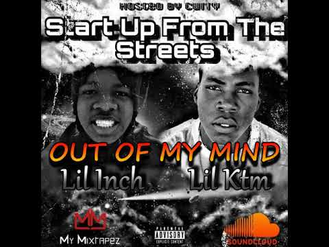LIL INCH - OUT OF MY MIND
