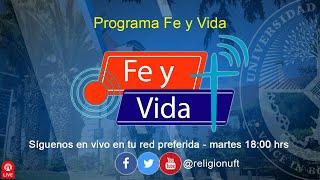 FE Y VIDA - programa 27