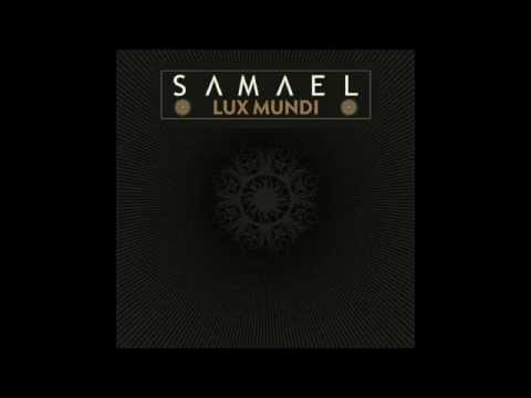 Samael - Lux Mundi (full album)