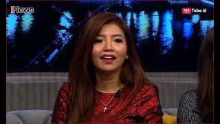 Olive Lee Mengaku Nikah Sama Bule Kehidupan Ranjang Lebih PANAS Part 3B - HPS 13/12