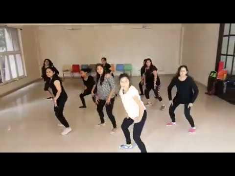 Swag se Karenge Sabka Swagat | Zumba | Dance Performance | Fitness