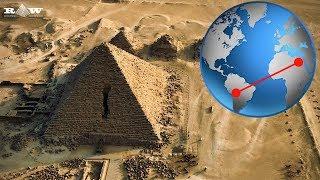 Les Anciens Égyptiens ont-ils voyagé au Pérou?