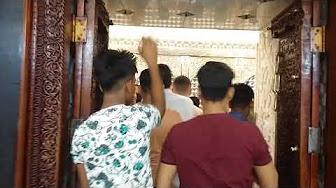 Sheikh Abdul qadir jilani mosque Baghdad