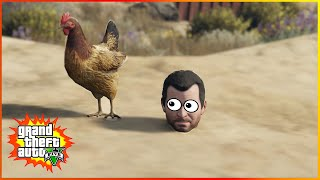 GTA 5 Fails & Random Moments #23 (Grand Theft Auto V Compilation)