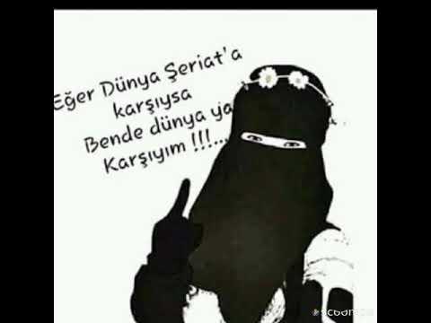 AHZAB 59 TESETTÜRÜN ZIRVESI ÇARŞAFI ŞERİF
