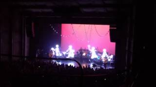 """Portugal. The Man perform """"Sleep Forever"""" with the UCLA Philharmonic"""