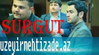 Uzeyir Mehdizade - Rusiyada Surgut Seherinde Bu Cur Qarsilandi ( 2015 -- 2016 )