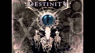 Watch Destinity A Dead Silence video