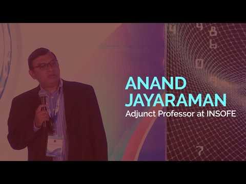 MachineCon19: Anand Jayaraman of INSOFE talks about AI-based investing