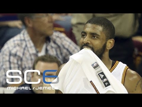 Is It Healthy For Kyrie To Think About The Post-LeBron Era? | SC6 | May 24, 2017