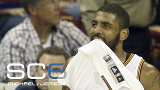 Is It Healthy For Kyrie To Think About The Post-LeBron Era?   SC6   May 24, 2017