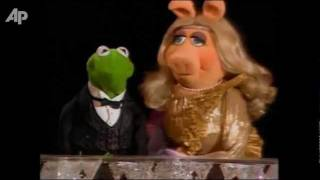 The Muppets Talk Oscars