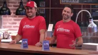 Impractical Jokers- season 6 episode 8[2017] murr gets new hair!!