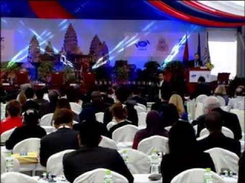 UNWTO/UNESCO World Conference on Tourism and Culture 05/02/2015 (1)