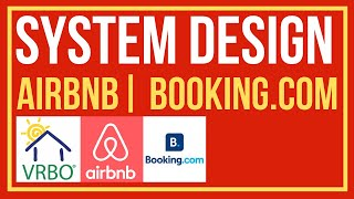 System Design : Airbnb | Booking.com online hotel reservation system with Search and Ranking