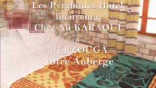 Hotel Merzouga les pyramides Hotel - Auberge