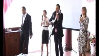 лучшая свадебная песня  от родителей