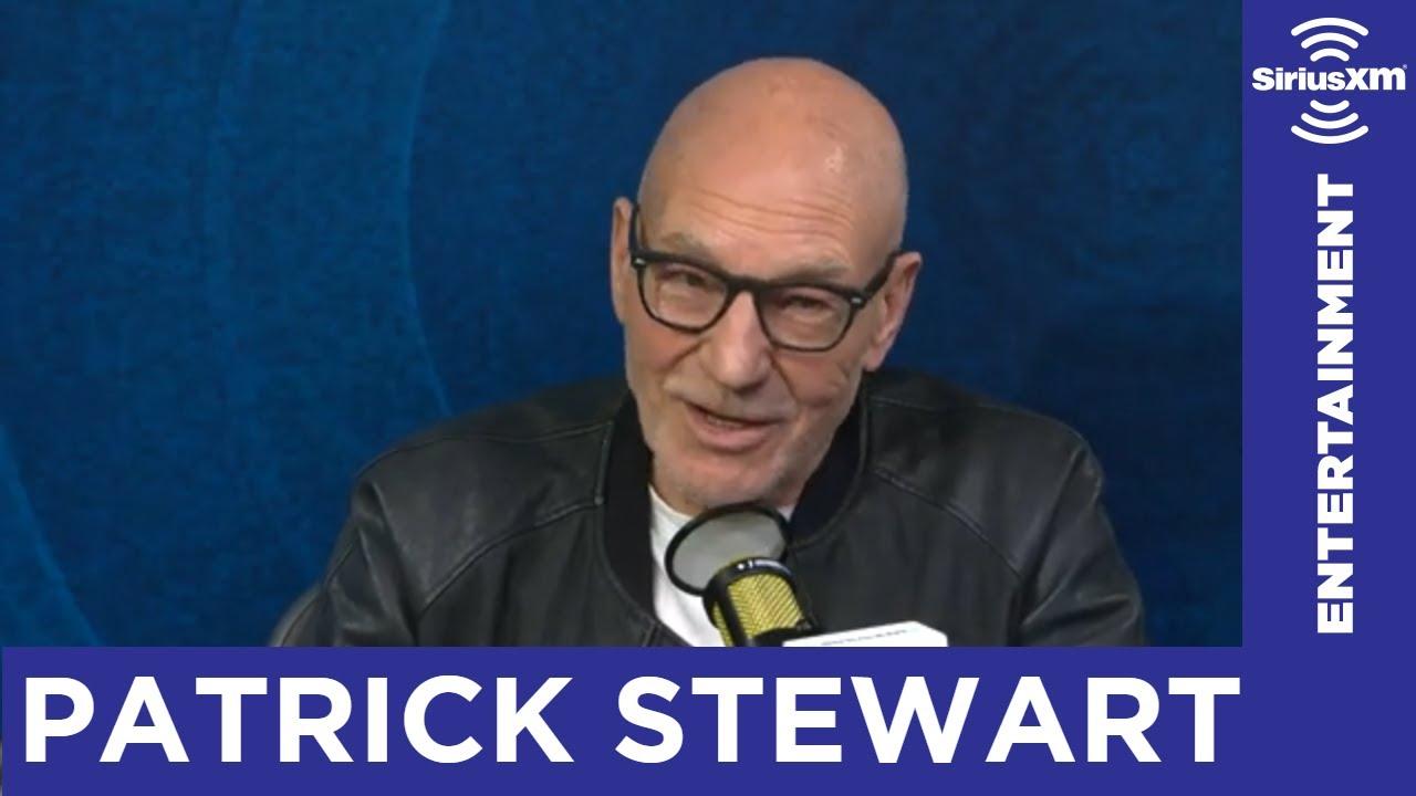 Ian McKellen told Patrick Stewart 'Star Trek' Would Be A Mistake