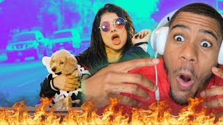 SNOW THA PRODUCT - GOIN' OFF (OFFICIAL MUSIC VIDEO) | REACTION🔥