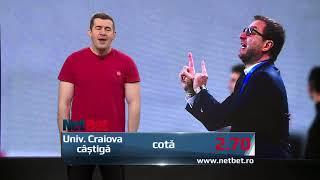 BetMan Dragoș Pătraru - 25 aprilie 2019