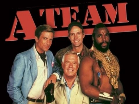 The A-Team - Watch Full Episodes and Clips - TV.com