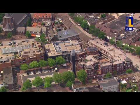 Limburg van Boven: Peel en Maas, van Helden naar Beringe