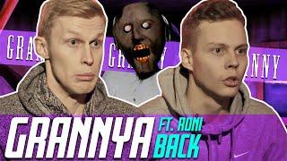 Mummolla Saunomassa - Granny feat. Roni Back