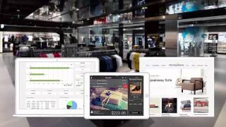 Nurol point of sale presents lightspeed retail overview