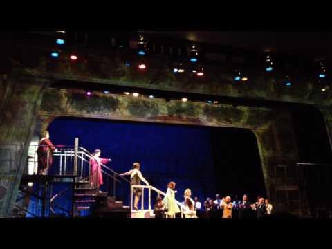 Follies Stephen Sondheim broadway musical Act I (part 1 of 10)