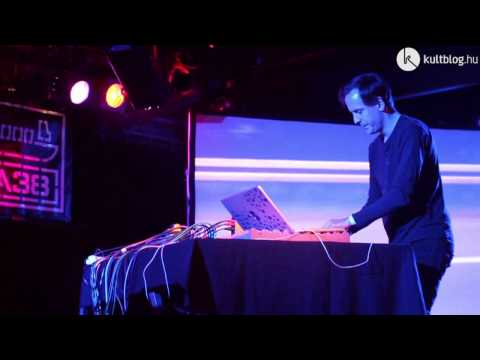 Ulrich Schnauss LIVE HD @ A38