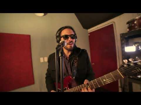 Vampiros Energéticos - REY LOCO (Live Session) (Video Oficial)