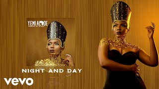 Yemi Alade Night And Day Audio.mp3