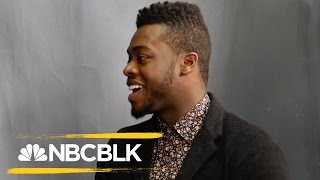 Pentatonix's Kevin Olusola On Why He Initially Turned Down Offer To Join Group | NBC BLK | NBC News