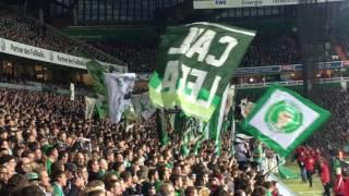2017-04-04 SV Werder Bremen - FC Schalke 04  3-0