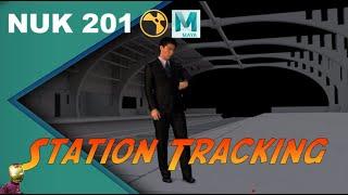 NUKE 201 -  Station ManualTrac…