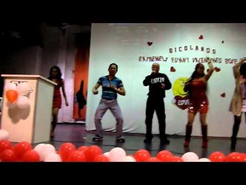 Totoy Bibbo - Bicolanos Valentine