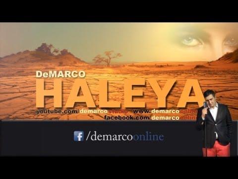DeMARCO - Haleya