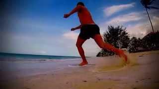 Gabi Beach - Fun in the SUN