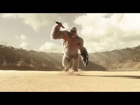 "The Flash 3x13 ""Attack on Gorilla City"" Recap"