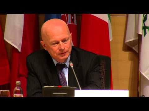 FARAD 9eme Table Ronde :PSA   Une nouvelle opportunité pour le luxembourg