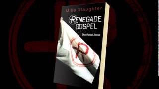 Renegade Gospel Promo