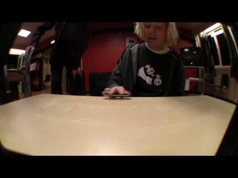 fingerboarding with jonas