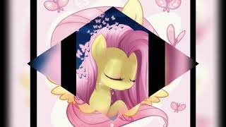 🦋Fluttershy🦋 -tribute- Fight Song