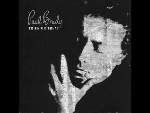 Paul Brady / Nobody Knows