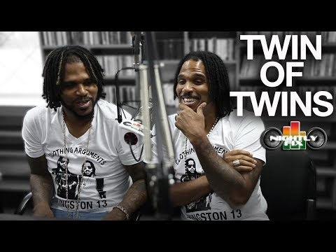Twin of Twins talk Stir It Up Vol. 11 + classism & politics hurting dancehall