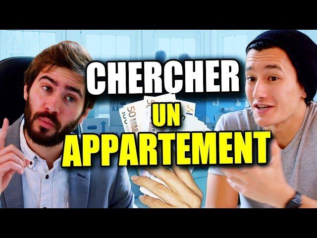 CHERCHER UN APPARTEMENT - JIGMÉ