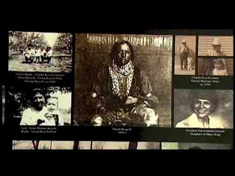 Delaware Nation Documentary