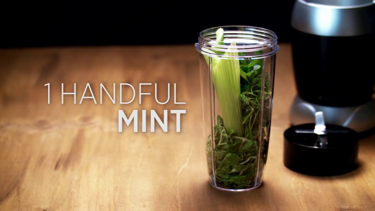 how to use spinach in a smoothie